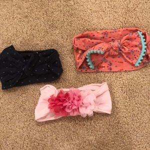 Baby Bling headbands-see other listing also